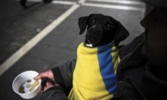 Украина признана самой бедной страной СНГ и Восточной Европы