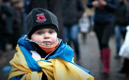 Через десять лет на Украине некому будет платить налоги