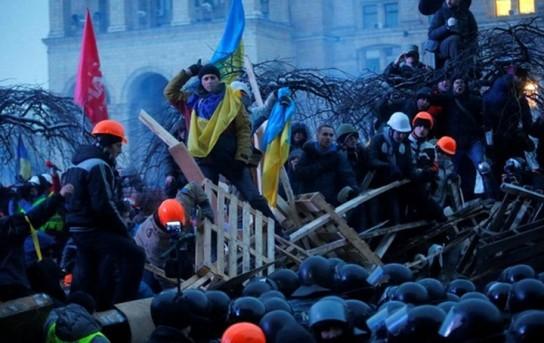 Американский телеканал CBS впервые снял правдивый фильм про современную Украину