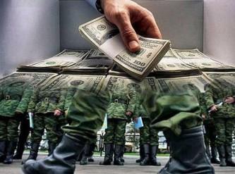 Украинский ВПК стал «кормушкой» для Порошенко