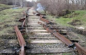 Украинские железные дороги разворованы на 60 процентов