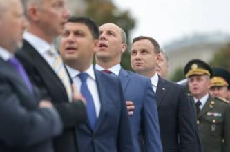 На Украине разгорается новая внутриполитическая война