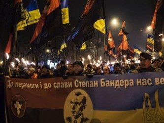 В Крыму посоветовали Украине избавиться от нацизма, пока не поздно