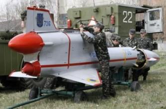Украина предлагает помощь сирийским террористам в борьбе с ВКС РФ