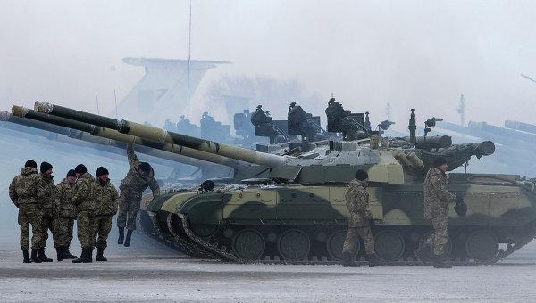 Украинская оборонка удивила американского генерала экспортно-импортными парадоксами