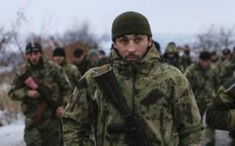 Группа солдат ВСУ дезертировала из зоны АТО вместе с оружием