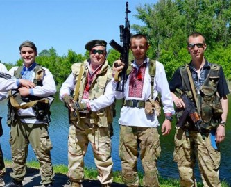 Военный прокурор предложил раздать всем украинцам оружие