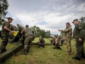 США не будут поставлять летальное оружие Украине, это сделает Канада