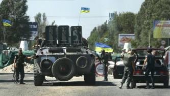 Украинская армия терроризирует жителей Херсонской области