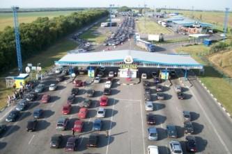 Украинцы толпами продолжают штурмовать курорты Крыма