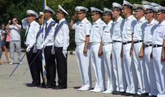 Украинские военные моряки готовы перейти на службу в ВМФ России