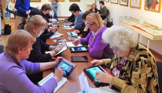 1 ноября в Москве откроется университет для пожилых людей