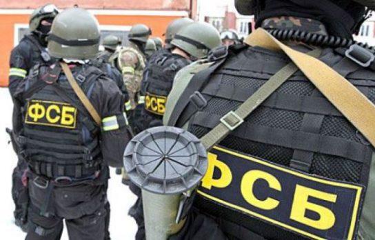 Россияне мечтают о службе в ФСБ РФ