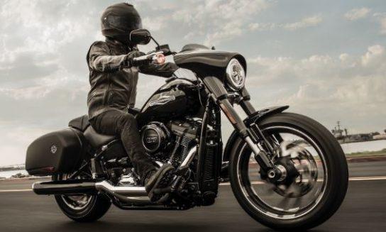 Harley-Davidson переезжает из Америки в Европу из-за торговой войны Трампа