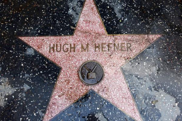 Умер 91-летний основатель Playboy Хью Хефнер