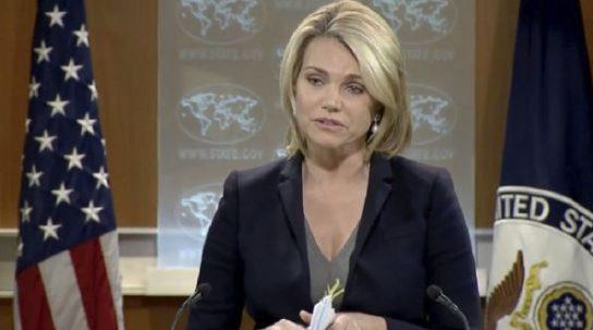 США поставили Сирии абсурдный дипломатический ультиматум
