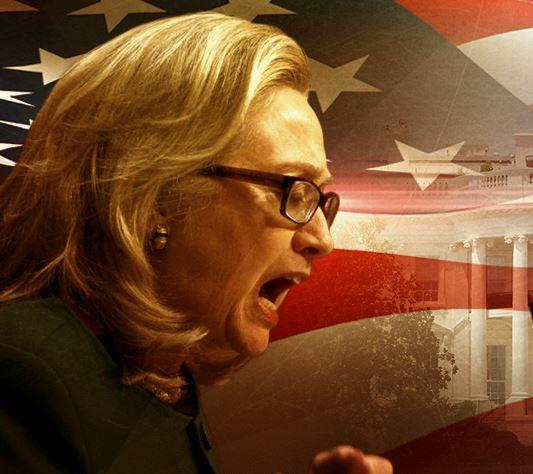 Хиллари Клинтон обвинила Россию в нацизме