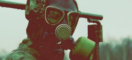 Украину обвинили в применении химоружия в Донбассе