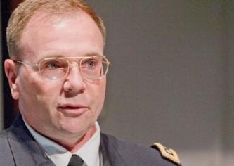 Бен Ходжес: Двери НАТО открыты для России