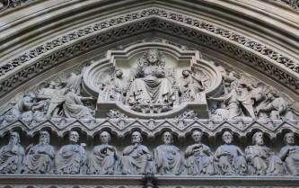 Церковь Швеции лишила Бога «мужского рода»