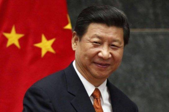 Си Цзиньпин может стать «пожизненным руководителем» Китая