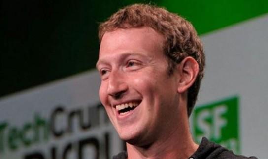 Цукерберг пытается «защитить» Facebook от Конгресса США