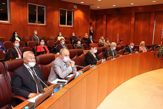 Доходы бюджета от деятельности недропользователей позволили обеспечить стабильность экономики Чукотки