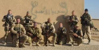 «Охотники за ИГ» пообещали отомстить за русских пленных