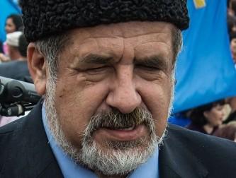 Главарь Меджлиса пообещал вернуть Крым Украине в 2018 году