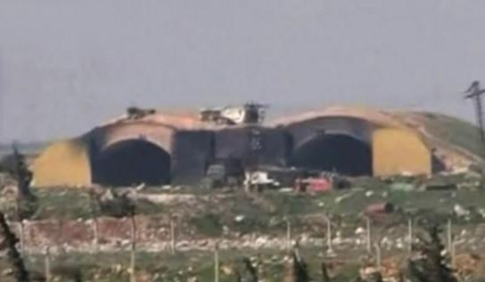 Сирия отбила новый ракетный удар, на этот раз из Израиля