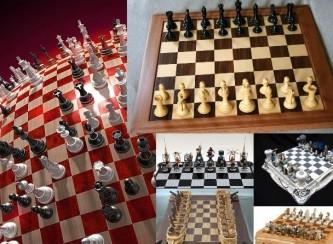Турция пытается сыграть сразу на нескольких шахматных досках