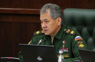 Шойгу посоветовал НАТО не испытывать Россию на прочность