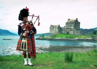 США объяснили, откуда у шотландцев страсть к сепаратизму