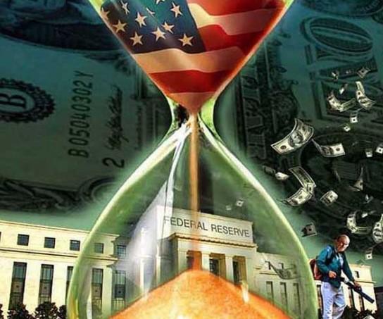 Эксперт предрекает американскому фондовому рынку сильное потрясение