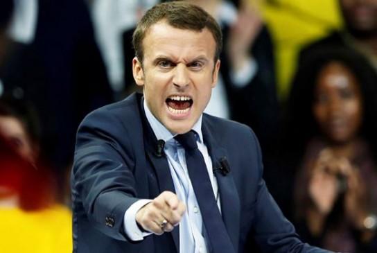 Франция угрожает санкциями членам ЕС, которые отказываются принимать мигрантов