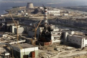 Украина и США угрожают России новым «Чернобылем»