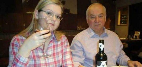 Родственники Скрипалей подозревают, что Британия насильно удерживает Сергея и Юлию