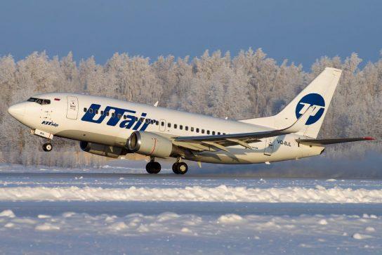 Роман Копин: Опасения жителей по поводу стабильности работы авиакомпании «Ютэйр» не нашли подтверждений