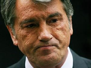 Ющенко обвинил Европу в «спонсировании российской агрессии» на Украине