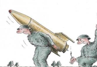 Британия обвинила Украину в создании корейского кризиса