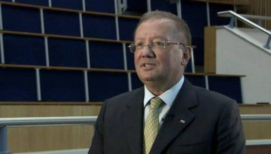 Посол РФ обвинил Британию в нарушении международного законодательства