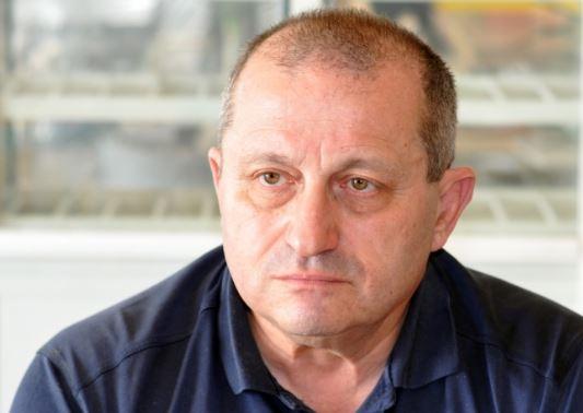 Яков Кедми: Современная Украина напоминает Германию 30-х годов