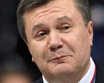 Генпрокуратура Украины сняла свои обвинения против Януковича