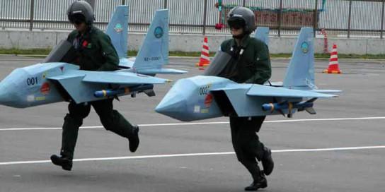 В России прокомментировали миссию воздушной полиции НАТО над Черным морем