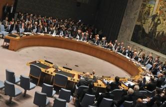США пожалели, что «протащили» Украину в Совбез ООН