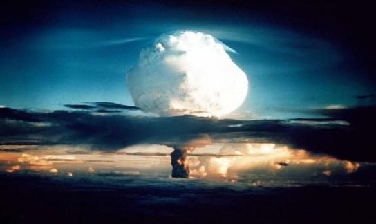 Украина хочет снова обладать ядерным оружием