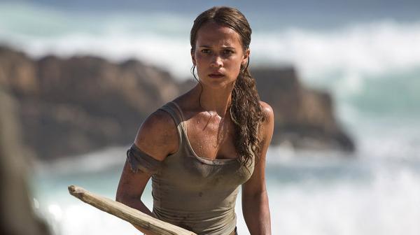 2018 год в кино: Tomb Raider и Мэри Поппинс — снова женщины главные?