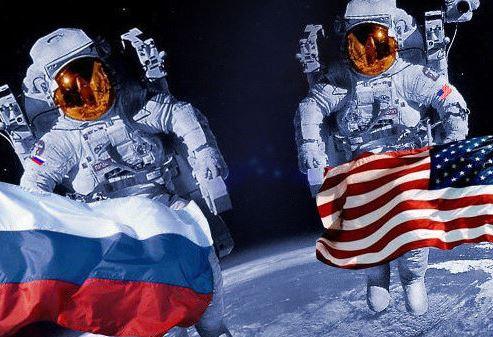 США готовятся к «звездным войнам» с Россией и Китаем