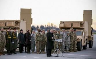 Киев не может объяснить исчезновение американского вооружения, поставленного для ВСУ