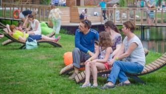 Семейные выходные: 10 отличных идей для тех, кто собирается на прогулку